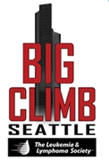 Big Climb Seattle