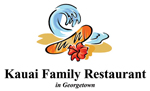 Kauai Family Restaurant