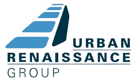 Urban Renaissance Group Sponsor Logo Big Climb 2016