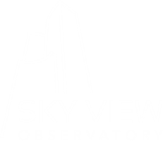 Sky View Observatory - Transparent